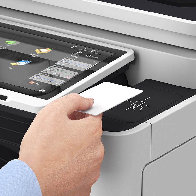Printers & Multifunction Systems